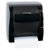"IN-SIGHT® Lev-R-Matic® Roll Towel Dispenser, 1.5"" Dia. Core Size Smoke/Gray"