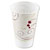 Symphony™ Design Wax-Coated Paper Cold Cup